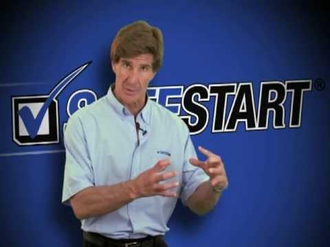 History of SafeStart